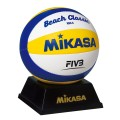Micro ball MIKASA VX 3.5 beach volleyball replica