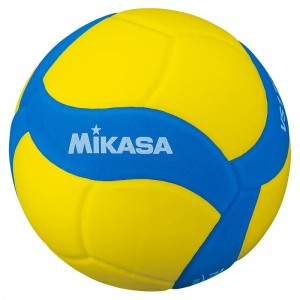 Ball MIKASA VS170W for Kids